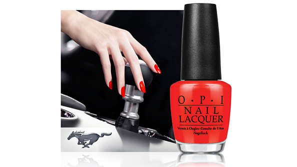 OPI, Ford Mustang