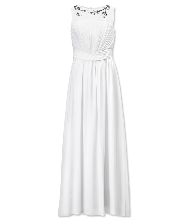 H&M Wedding Dress