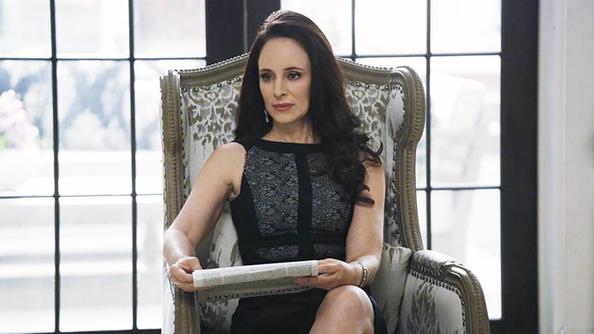 Revenge Season 3 Episode 14 - Madeline Stowe