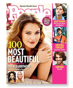 People Most Beautiful Issue