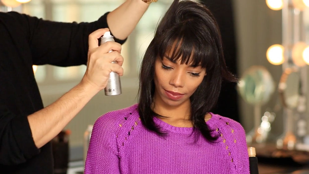 Extend Your Blowout How-To