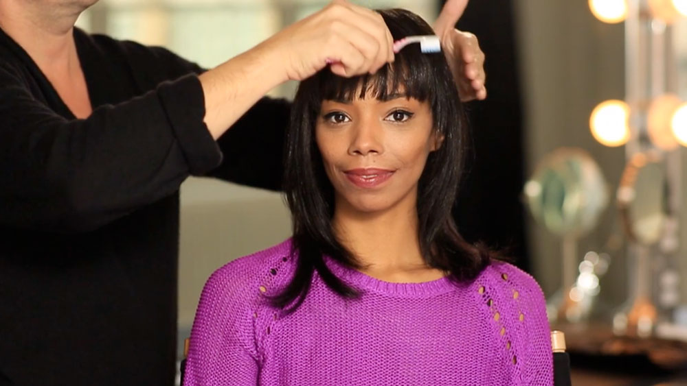Our Best Beauty Secrets: How to Get Smooth Hair