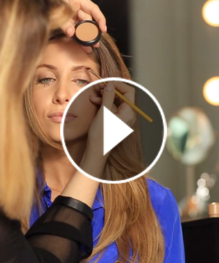 Our Best Beauty Secrets: Learn the Trick to Get Bold Eyebrows
