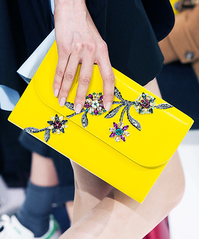 50 Standout Accessories From Fall 2014 Fashion Weeks