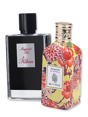 Editor's Picks Spring Fragrances