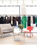COS Milan Store