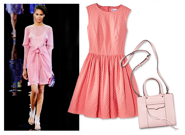 Clothes We Love: Blush
