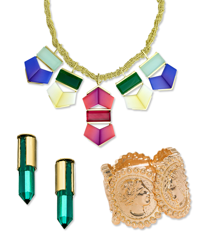 St. Patty's Day Jewelry 2014