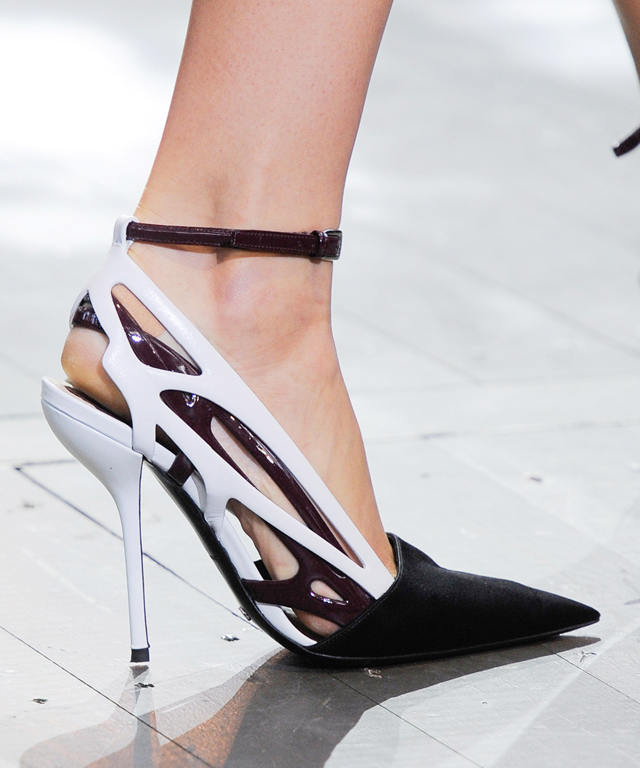 Runway-Inspired Shoes Under $150