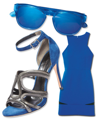 #SayItWithColor: Blue
