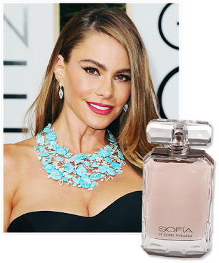 Sofia Vergara Fragrance