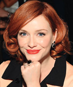 Christina Hendricks, Tacori