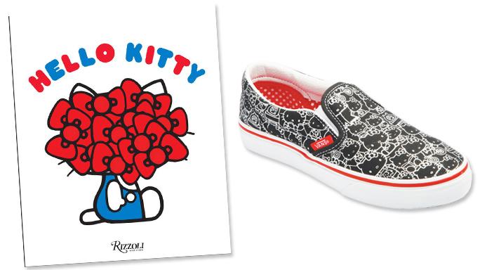 <em>Hello Kitty ♥ Collaborations</em> Book