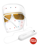 Illumask Anti-Acne Light Therapy Mask