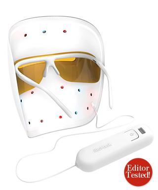 Illumask Anti-Acne Light Therapy Mask