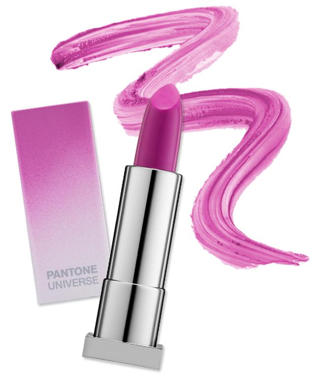 Sephora - Pantone Radiant Orchid