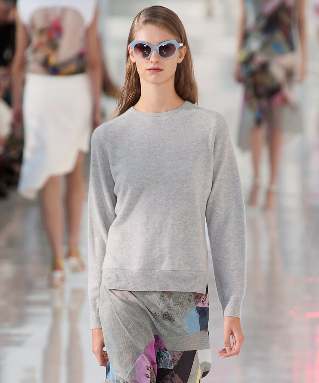Spring Fashion: Runway Outfit Pairings