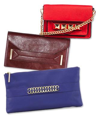 Spring's Hottest Handbag Trend