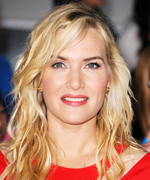 Kate Winslet First Red Carpet Divergent