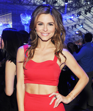 Maria Menounos - Hair - Makeup