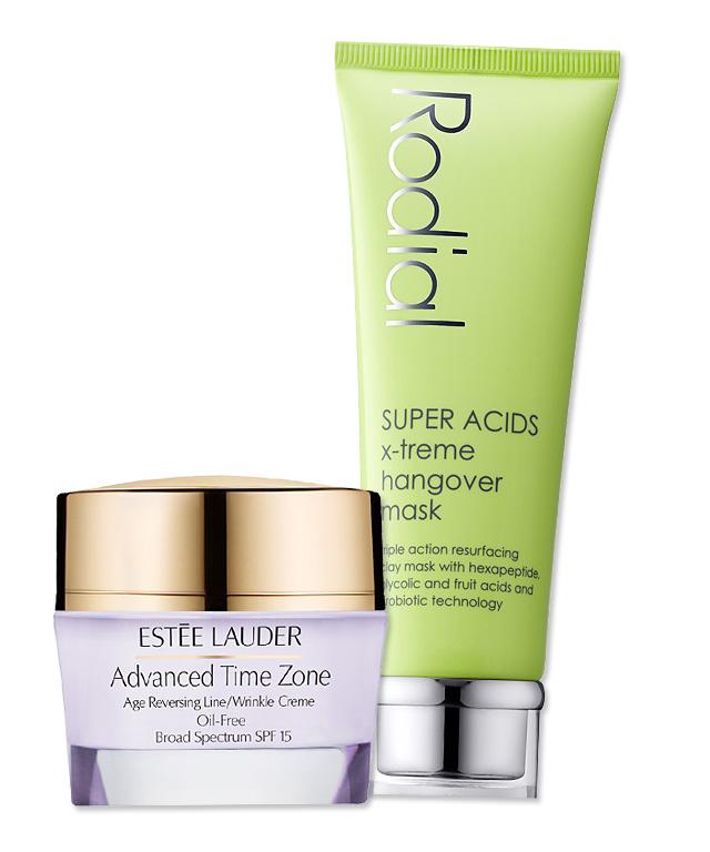 Spring Skincare - Rodial - Estee Lauder