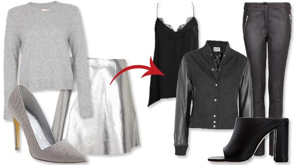 Divergent: Faction Fashion