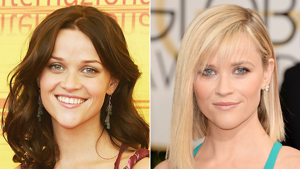 Reese Witherspoon's Birthday