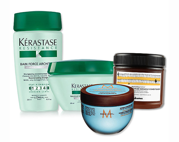 Spring Hair 2014 - Your Biggest Hair Problems Solved