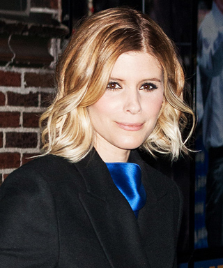 Kate Mara - Spring Hair