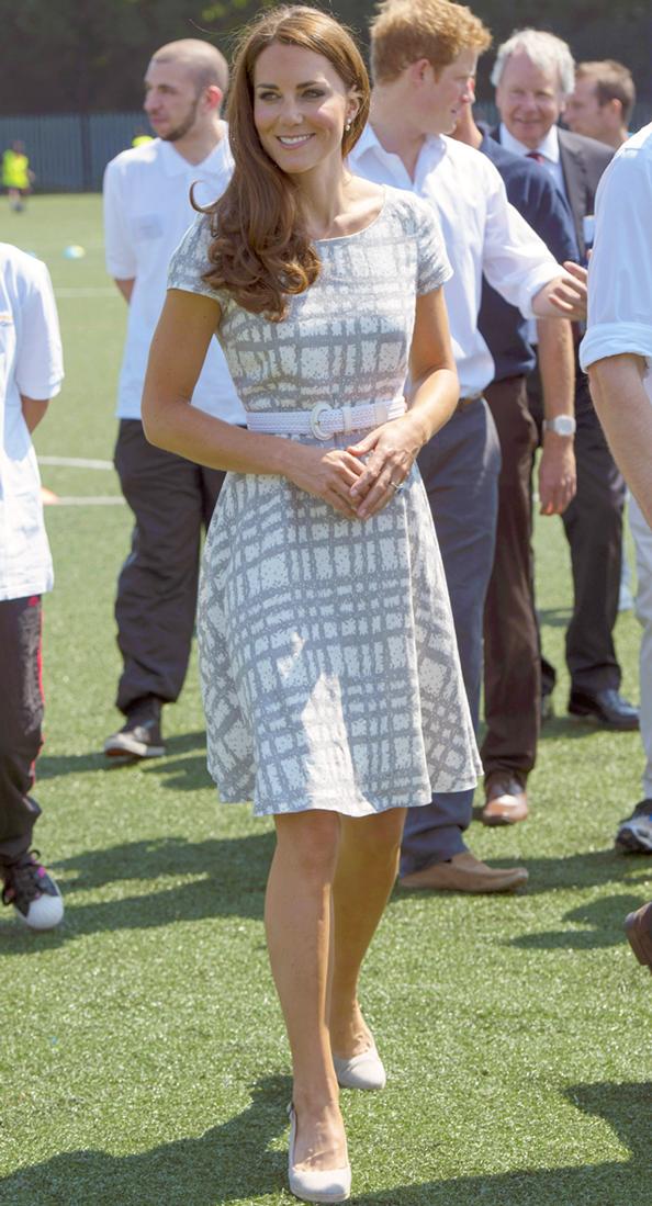 Kate Middleton Hobbs