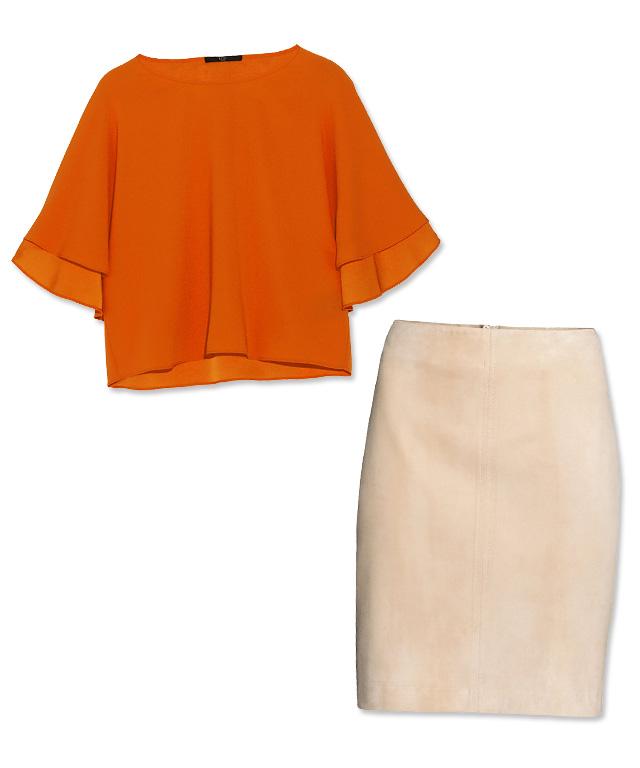 How To Wear: Mandarin