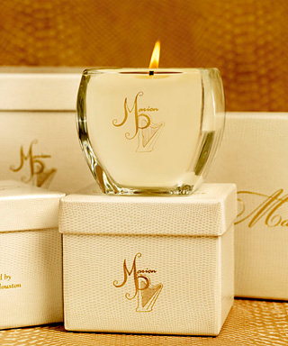 Marion P. Candles - Whitney Houston