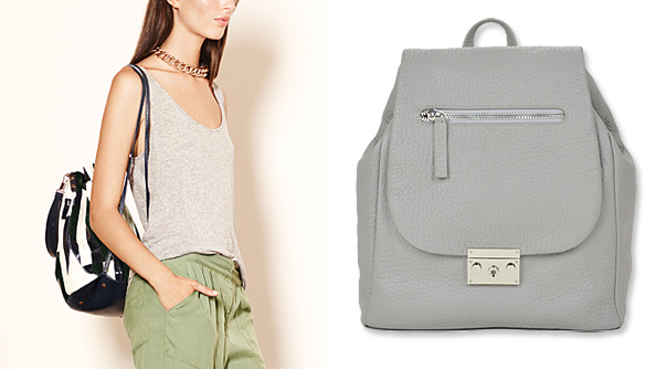 #HowToWearIt: The Backpack