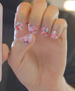 NailSnaps Nail Wraps - Manicure - Instagram Nails
