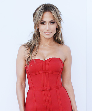 Jennifer Lopez American Idol 2014 Last Night Jennifer lopez