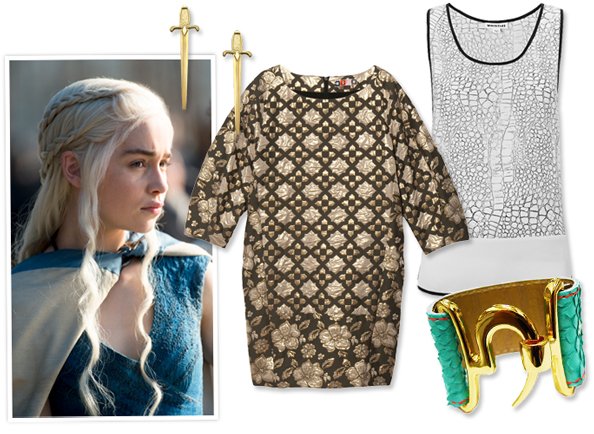 Game of Thrones Fashion