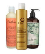 Cleansing Conditioners - WEN - SheaMoisture - Ojon