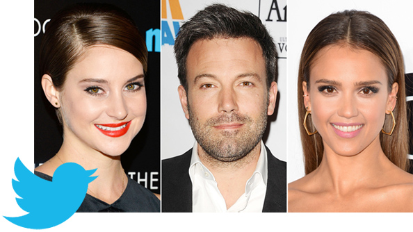 Celebrities to Follow on Social Media