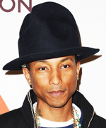 Pharrell Williams' Birthday