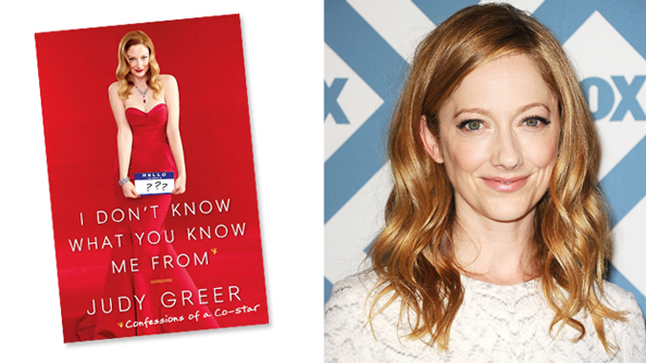 Judy Greer - I Don't Know What You Know Me From