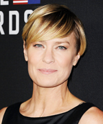 Robin Wright's Birthday