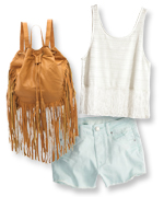 Coachella Fashion & Beauty