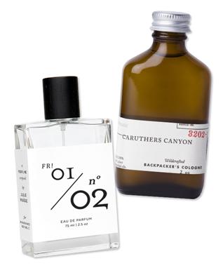 Fragrance Subscription Sites