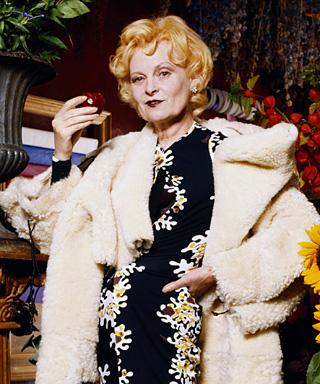 Vivienne Westwood's 73rd Birthday