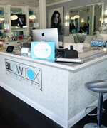 blow dry bars giving injections blowtox