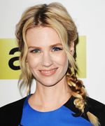 January Jones Braid How-To