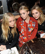 James Franco, Dave Franco, and the Olsens, National Siblings Day