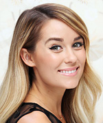 Lauren Conrad Pink Hair 2014