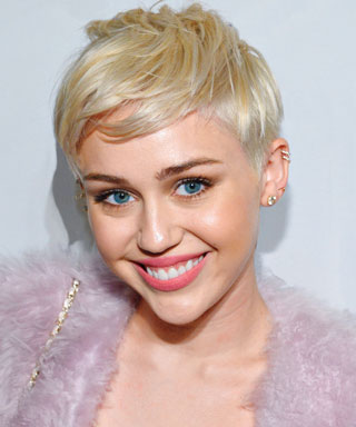 Miley Cyrus, Tarte