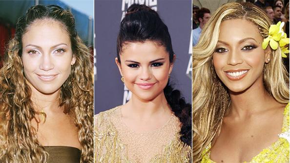 MTV Movie Awards Beauty